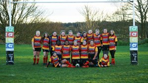 Great news for PRUFC Under 15 Girls