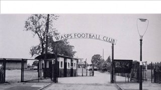Wasps FC Archives [1]