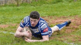 Barrow Island see off Millom in Barton Townley Cup 28 - 14