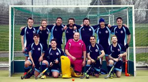 Mens 2nd XI edge out Marlborough to go second in league