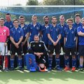 Mens 1st Team lose to Bradford 1s 1 - 4