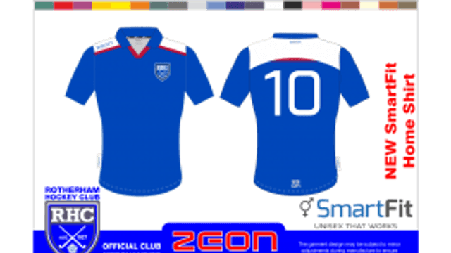 Order your new Club kit now for immediate delivery/collection