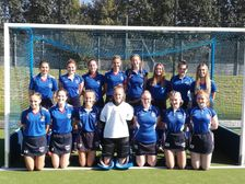 Rotherham Ladies 1st XI