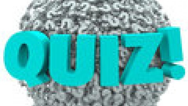BROOK HOUSE QUIZ - Friday 24th January - Start 8.30pm