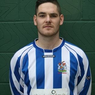 Brook ease past Guildford City to deserved 3 points.