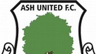Ash United FC