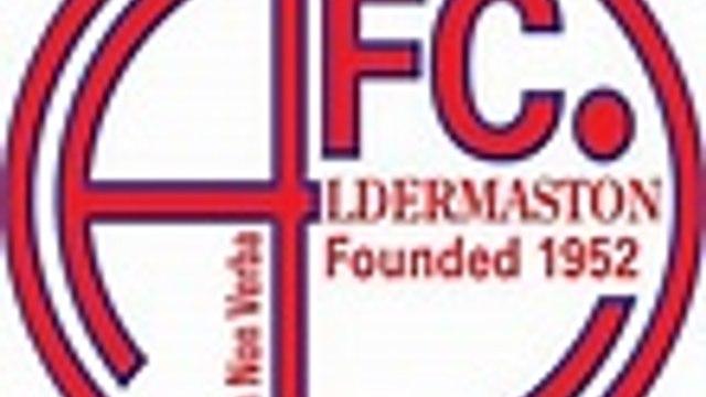 AFC Hayes  v  AFC Aldermaston - Saturday 14th August 2021 - KO 3pm - League