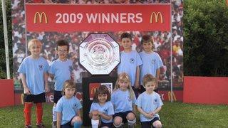 BSYFC Football Festival 2009