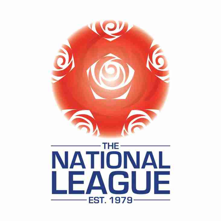National League Statement | Outcome of FA Appeals