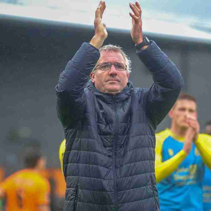 Bees Opt for Flower Power As Tim Takes Charge At The Hive