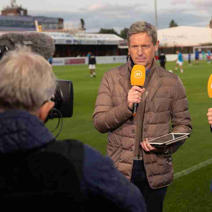 BT Sport Announce Their Final Day Live Game Selection