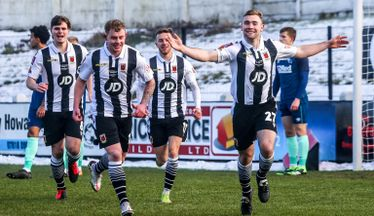 FA Cup Hopefuls Chorley Learn Fourth and Fifth Round Fate