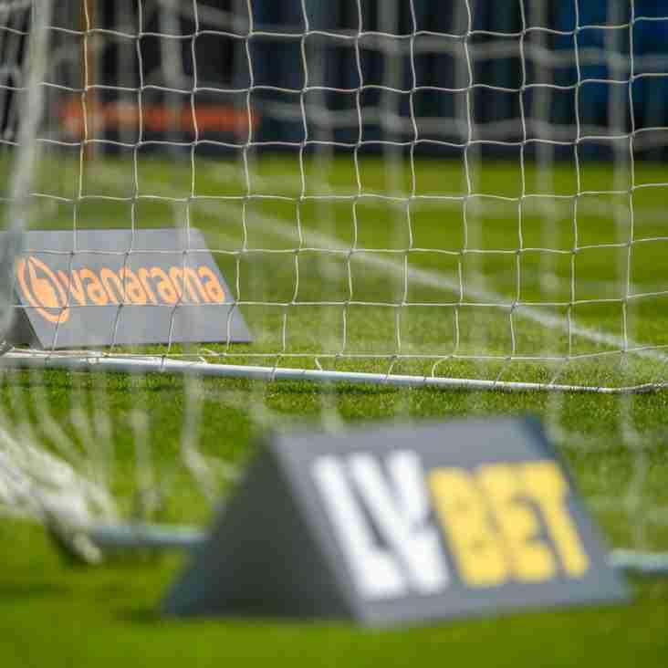Key Dates Confirmed For Vanarama National League Season 2021/22