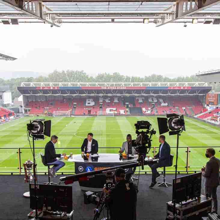 BT Sport Announce Opening 12 Live National League Matches