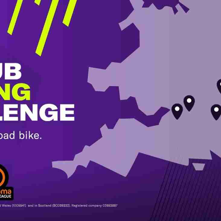 Football Manager Researcher Takes On Tour De National League South!