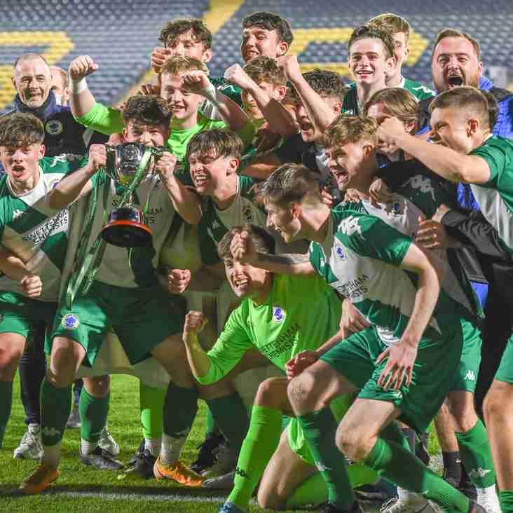 National League U19 Alliance Season Gets Underway!