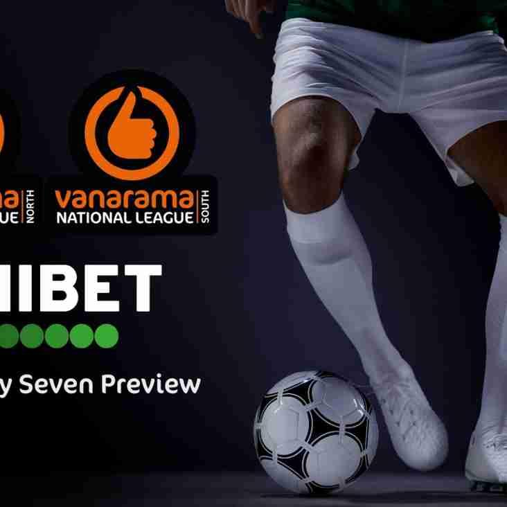 Unibet's Vanarama National League North & South Preview