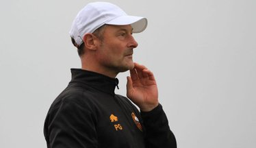 Groves Goes as Gloucester City Make Managerial Change