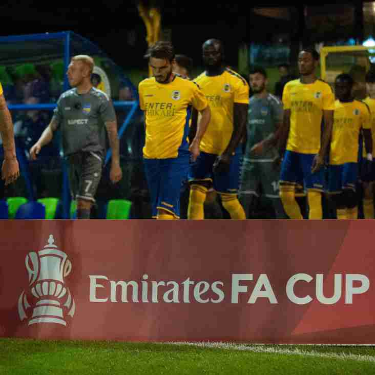 Who Will Make The Big FA Cup Headlines This Time Around?