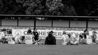 Chichester City Ladies v MK Dons
