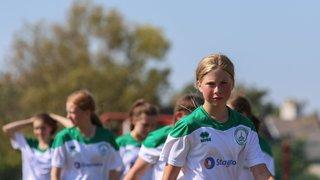 U15's Whites v Bournemouth
