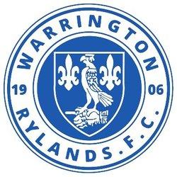 Warrington Rylands