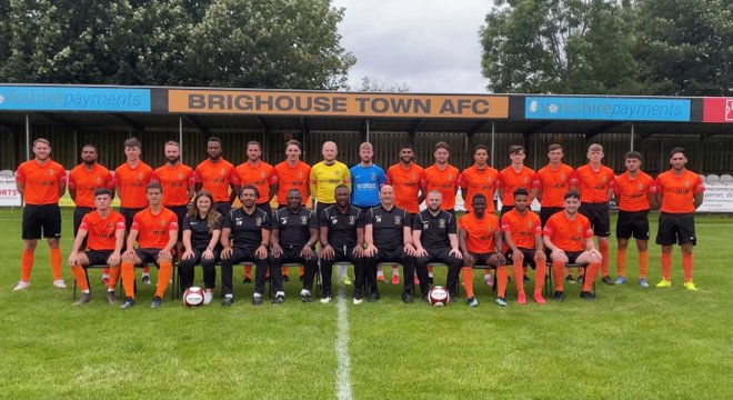 Brighouse Town