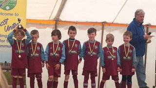 U7 Dragons Silverware
