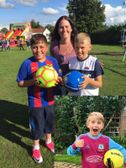 Spencers Wood Carnival - Penalty Shoot Out