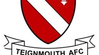 Elmore AFC v Teignmouth AFC