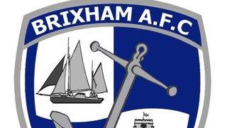 Elmore AFC v Brixham AFC