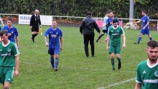 Elmore FC v Exmouth Town Res