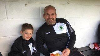 Holsworthy FC v EDlmore FC DPCup