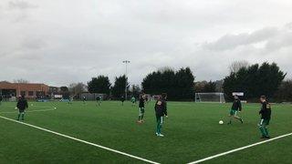 Exwick Villa FC