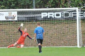 Penalty miss
