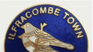 Ilfracombe AFC v Elmore AFC