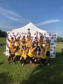 U13 Juniors triumph in Doncaster