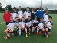 Perthshire 4 v 5ths Mens/Youths