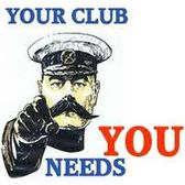 Help to keep your subscription down     Work week at HRFC starting Monday 22nd July.