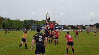 OPRFC lose to strong Colchester