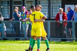 Ton Up! Champions Chichester Grab 100th League Goal