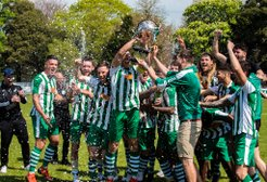 Chichester City Lift League Trophy