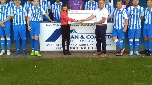 CLEAN AND COAT HOME IMPROVEMENTS SPONSORSHIP