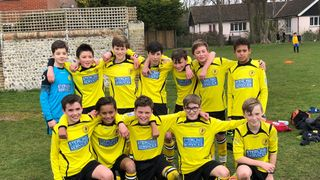 U14 Athletic