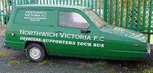 Coach Travel to Llandudno Friendly Match