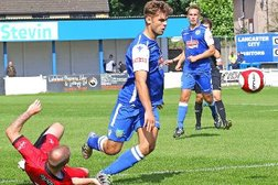Striker Tom Kilifin to Sign for The Vics