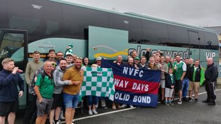 AwayDay Travel to Lancaster City : NOW FULLY BOOKED