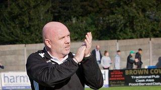 Lancaster 0 Vics 0  FA Cup