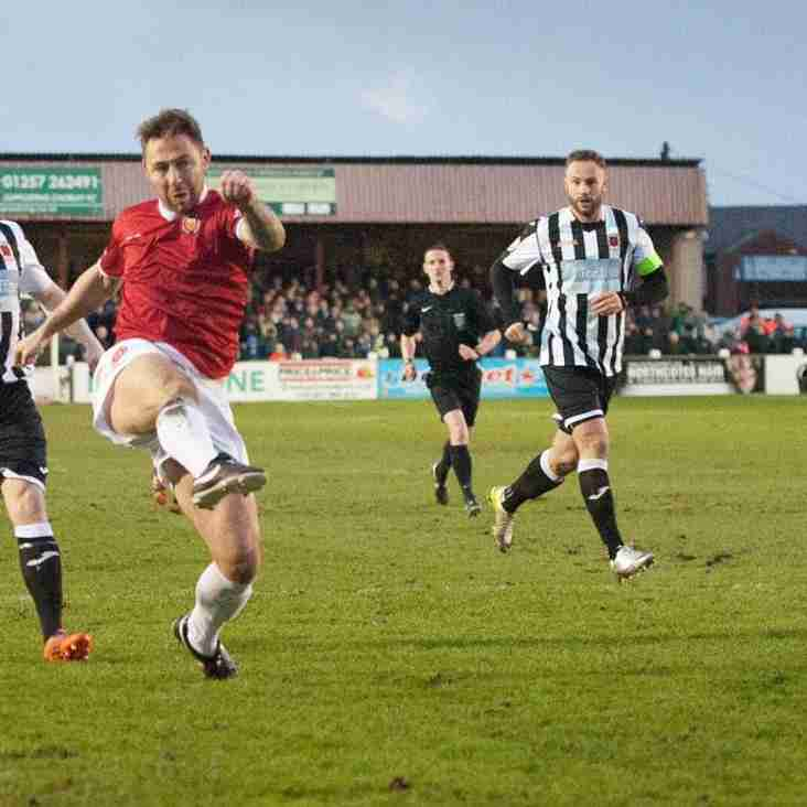 Caretaker Greaves Savours First FC United Win