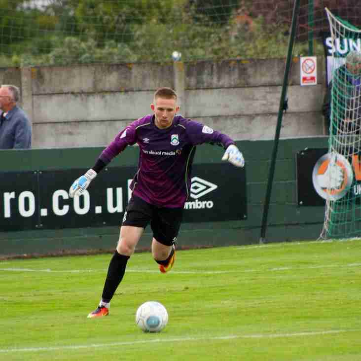Bolder: Ferriby Players Gave Their All During Draw